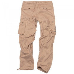 Фото: Брюки HUNTER PANTS Nougat -