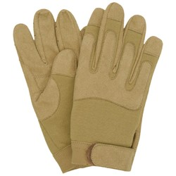 Перчатки Army Gloves Mil-tec койот