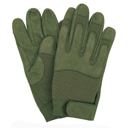 Перчатки Army Gloves Mil-tec олива