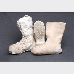Сапоги CANADIAN ARMY MUKLUKS